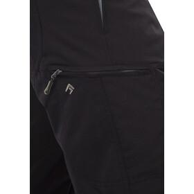 Directalpine Patrol 4.0 Pantalon Homme, black/black
